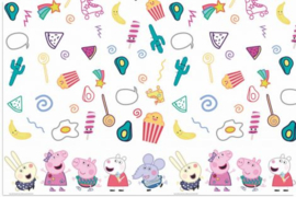 Peppa Pig Tafelkleed