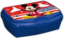 Mickey Mouse Lunchbox / Broodtrommel