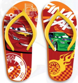 Disney Cars Teenslippers - Maat 29 t/m 34