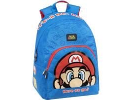 Super Mario Bros Rugzak - 41 cm