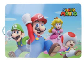 Super Mario Bros Placemat - Nintendo