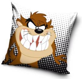Looney Tunes Kussen - Tasmanian Devil