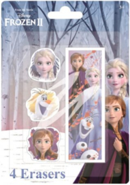 Disney Frozen Gummen - Set van 4