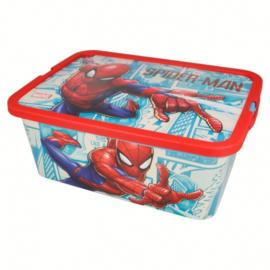 Spiderman Opbergbox - 13 Liter