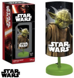 Star Wars Tafellamp - Yoda