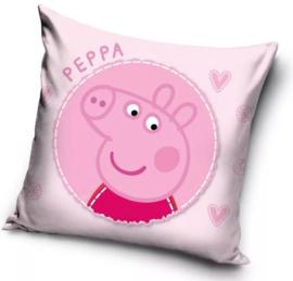 Peppa Pig Kussen - Love
