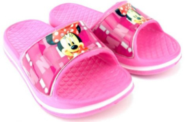 Minnie Mouse Badslippers - Maat 31 t/m 33
