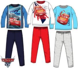 Disney Cars Pyjama - Maat 98 t/m 128