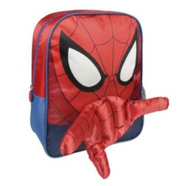 Spiderman Rugzak - 31 cm