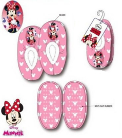 Minnie Mouse Pantoffel Slofjes