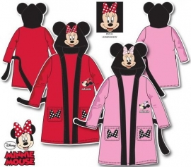 Minnie Mouse Badjas - Maat 116 - 128