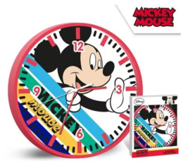 Mickey Mouse Wandklok - Disney