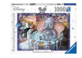Dombo / Dumbo Puzzel - 1000 stukjes - Ravensburger