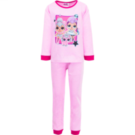 LOL Surprise Pyjama - Licht Roze