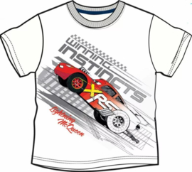 Disney Cars T-shirt - Winning Instincts