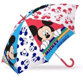 Mickey Mouse Paraplu - Disney