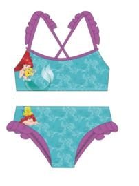 Disney Princess Ariël Bikini - Roze Rushes