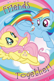 My Little Pony - Maxi Poster