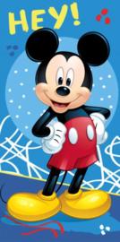 Mickey Mouse Badlaken  / Strandlaken - Hey