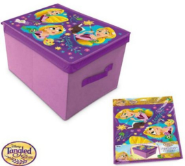 Disney Princess Speelgoedbox - Rapunzel