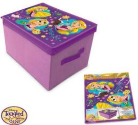 Disney Princess Speelgoedbox - Rapunzel