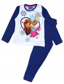 Disney Frozen Pyjama - Blauw