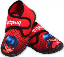 Miraculous Ladybug Pantoffels - Maat 24 t/m 29