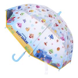 Baby Shark Paraplu - Pinkfong