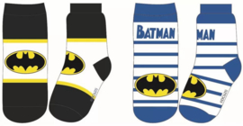 Batman Sokken - 2 paar