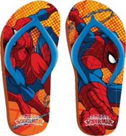 Spiderman Teenslippers - Maat 31 t/m 36