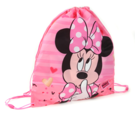 Minnie Mouse Gymtas / Zwemtas