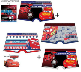 Disney Cars Boxershort (set van 2)