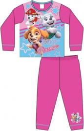 Paw Patrol Pyjama - Roze