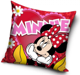 Minnie Mouse Kussen - Thinking about You