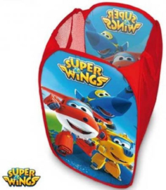 Super Wings Pop-Up Opbergmand