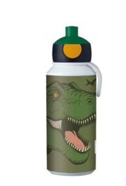 Dino Pop-Up Beker - Mepal