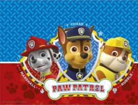 Paw Patrol Tafelkleed