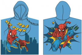 Spiderman Badponcho - Marvel