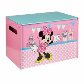 Minnie Mouse Speelgoedkist - WorldsApart