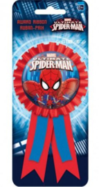 Spiderman Rozet / Medaille / Broche