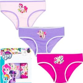 My little Pony Onderbroeken (set van 3)