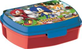 Sonic the Hedgehog Broodtrommel - Nintendo