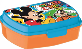 Mickey Mouse Broodtrommel - Goofy