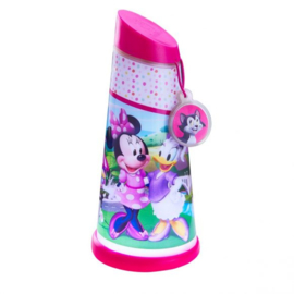 Minnie Mouse GoGlow Nachtlampje / Zaklamp - WorldsApart