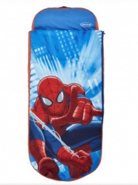 Spiderman Logeerbed - Readybed WorldsApart