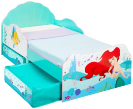 Disney Princess Ariël Bed met Laden - WorldsApart