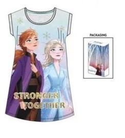 Disney Frozen Nachthemd - Grijs