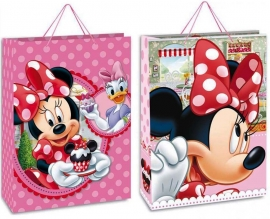 Minnie Mouse Cadeautas