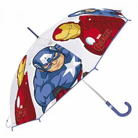 Parapluus, Regenjassen en Regenlaarzen