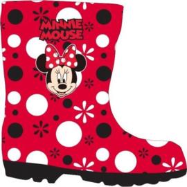 Minnie Mouse Regenlaarzen